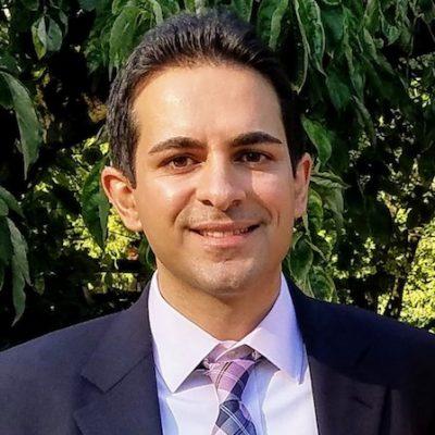 Shamim Nemati, PhD